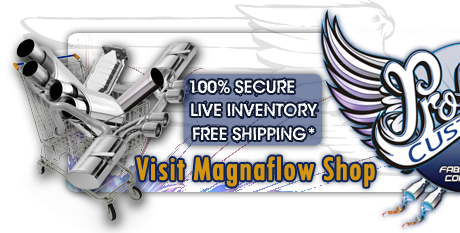 Magnaflow performance exhaust buy online magnaflow offical UK distributors mufflers, silencers, american muscle cars
